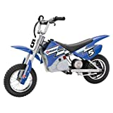 Razor MX350 Dirt Rocket Electric Motorcycle Bike image