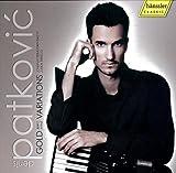 J.S. バッハ:「ゴールドベルク変奏曲」アコーディオン編曲/ユッカ・ティエンス:合金 (Bach & Tiensuu Goldberg Variations Accordion Version Denis Patkovic)