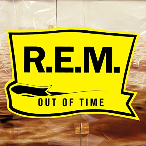 Out Of Time (Remastered)  [VINYL] by R.E.M.