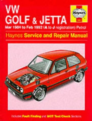 volkswagen-golf-and-jetta-84-to-92-service-and-repair-manual