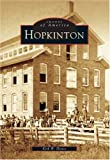 img - for Hopkinton (Images of America) book / textbook / text book