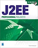 J2EE Professional Projects (1931841225) by Pallavi Jain