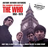 Anyway, Anyhow, Anywhere: The Complete Chronicle of THE WHO 1958–1978
