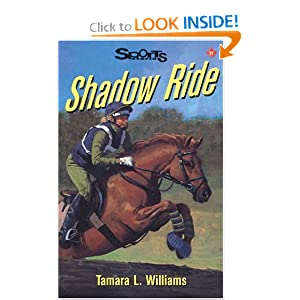 Shadow Ride (Lorimer Sports Stories) by