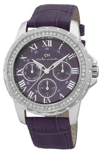 Carlo Monti Quartz Pocket Watch Catania CM600-190
