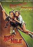 Romancing The Stone DVD