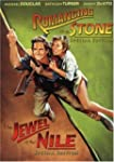 NEW Romancing The Stone/jewel Of T (DVD)