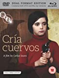 Cría Cuervos (Raise Ravens) (Dual Format Edition) [DVD + Blu-ray] [1976]