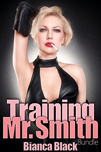 training-mr-smith-bundle-femdom-humiliation-sissification-cuckolding-english-edition
