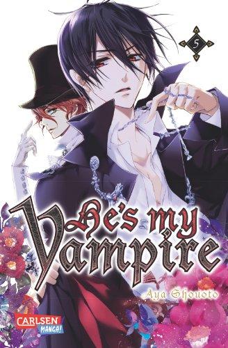 He's My Vampire, Band 5