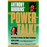 PowerTalk!: The Power to Create, The Power to Destroy (Powertalk Professional) ~ Anthony Robbins