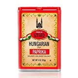 Paprika,Hungarian,Sweet,4oz