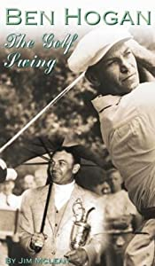 the life and career of ben hogan Charles mcgrath's brief review of the life and career of ben hogan may be true as far as it goes, but it does seem to describe a man less gracious than the great athlete i recall from my youth.