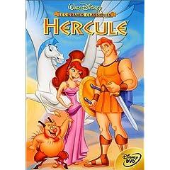 Hercule - Ron Clements & John Musker