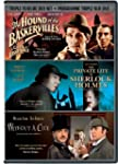 Sherlock Holmes Triple Feature: The H...