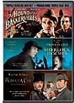Sherlock Holmes Programme Triple (The...