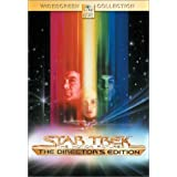 Star Trek: The Motion Picture, The Director's Cut (Special Collector's Edition) ~ William Shatner