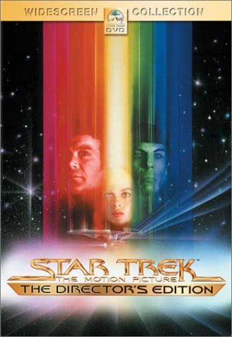 Cover art for  Star Trek: The Motion Picture, The Director's Cut (Special Collector's Edition)
