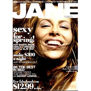 jane magazine   march 2006