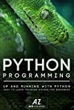 Python: Learn Python Programming in 90 minutes or Less!