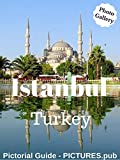 Istanbul Turkey: Pictorial Travel