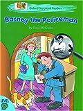 Barney the policeman