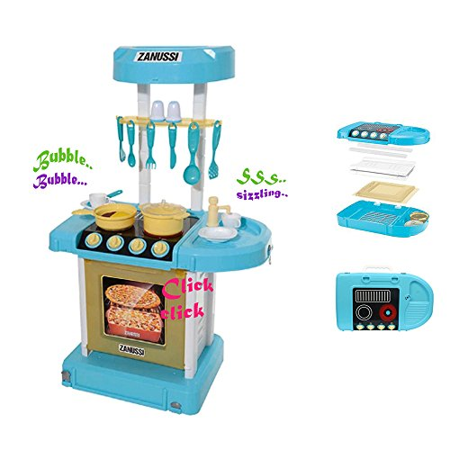 zanussi-electronic-pack-away-kitchen-playset-cooking-sound-effect-easy-cleverly-folds-away-for-3-yea