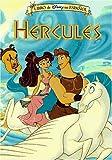 Disney's Hercules (Libro De Disney En Espanol) (Spanish Edition)