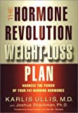 img - for Hormone Revolution Weight-Loss Plan by Ullis, Karlis, Shackman, Joshua (2003) Hardcover book / textbook / text book