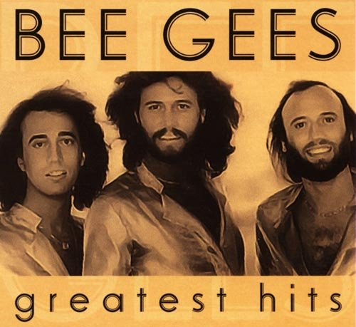 BEE GEES - GREATEST HITS [2CD][IMPORT][DIGIPACK]