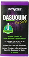 Nutramax Dasuquin for Cats Capsules  84 Count