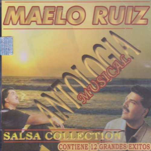 Maelo Ruiz - Maelo Ruiz
