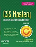 CSS Mastery: Advanced Web Standards Solutions (Black & White)