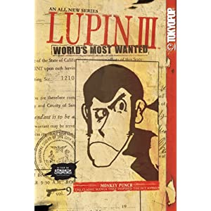 Lupin III - World's Most Wanted 9 (Lupin III (Graphic Novels))