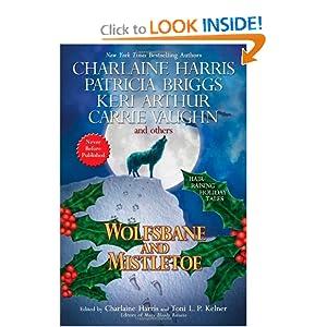 Wolfsbane and Mistletoe  - Charlaine Harris,Toni L. P. Kelner