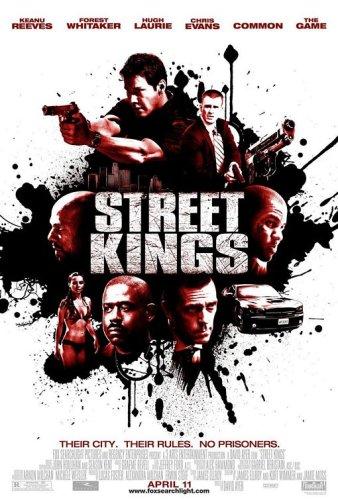 Street Kings / Короли улиц (2008)