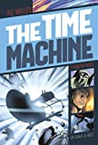 Image of The Time Machine (Graphic Revolve: Common Core Editions)