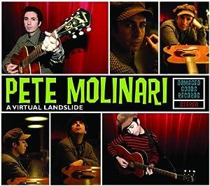 Pete Molinari - 癮 - 时光忽快忽慢,我们边笑边哭!