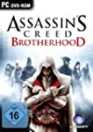 Assassin's Creed Brotherhood (uncut)