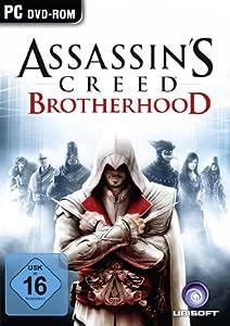 Assassin's Creed Brotherhood (uncut) - [PC]