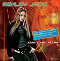 Jade, Ashley - On the Run (X6) [CD Single]