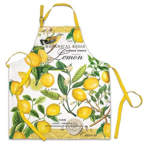 Lemon Kitchen Accessories
