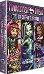 Monster High - Un coffret mortel�! :...