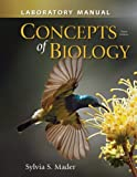 img - for Lab Manual for Concepts of Biology book / textbook / text book