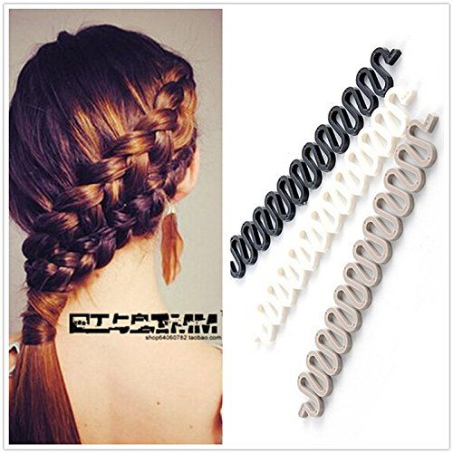 Braider Stylist Braiding Hairstyle Accessory