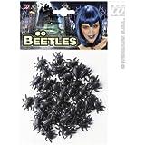 Widmann Set mit 60 Käfern