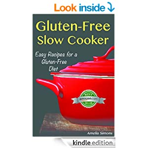 Gluten-Free ebooks for Kindle $1 00 or LESS - In All You Do