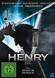 echange, troc Henry V. [Import allemand]