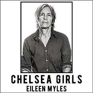 Chelsea Girls Audiobook