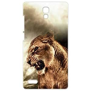 a AND b Designer Printed Mobile Back Cover / Back Case For Xiaomi Redmi Note Prime / Xiaomi Redmi Note (XOM_NP_3D_003)